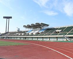 ヤンマーフィールド長居(第二陸上競技場)
