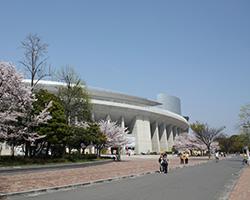 キンチョウスタジアム(長居球技場)