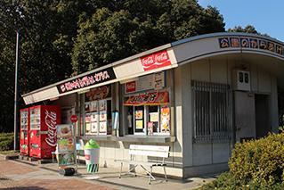 売店4 運動場前
