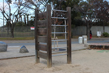Southeastern child open space