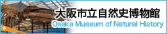 Osaka-shi natural history Museum