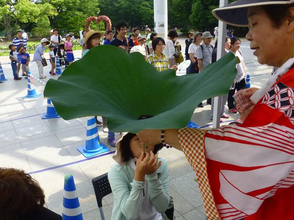 象鼻杯(ぞうびはい)